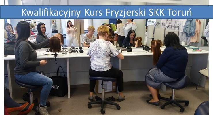 Uprawnienia Technik Usług Fryzjerskich